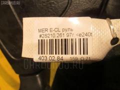 Air bag Mercedes-benz E-class station wagon S210.261 Фото 4