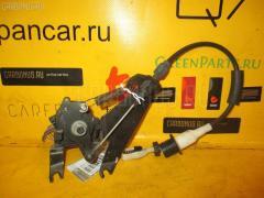Педаль подачи топлива MERCEDES-BENZ E-CLASS STATION WAGON S210.261 112.911 Фото 1