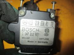 Датчик вредных газов наружнего воздуха MERCEDES-BENZ E-CLASS STATION WAGON S210.261 Фото 1