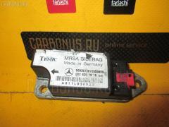 Датчик air bag Mercedes-benz E-class station wagon S210.261 112.911 Фото 1