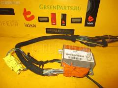 Блок управления air bag MERCEDES-BENZ E-CLASS STATION WAGON S210.261 Фото 1