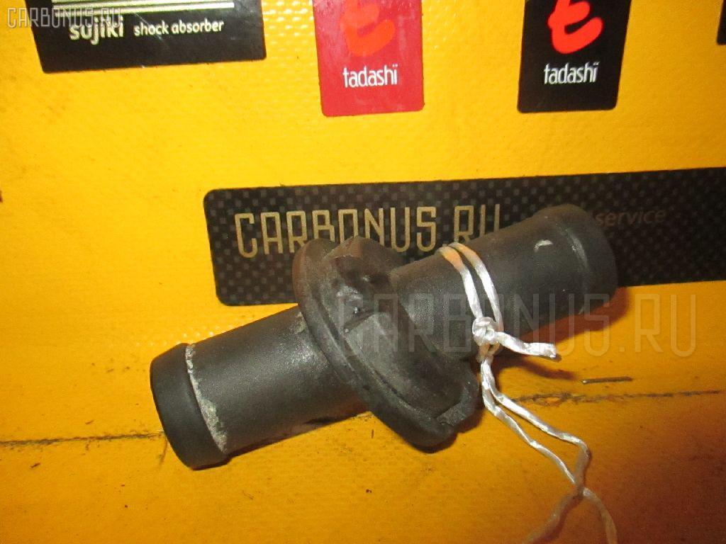 Патрубок радиатора печки MERCEDES-BENZ E-CLASS STATION WAGON S210.261 Фото 1