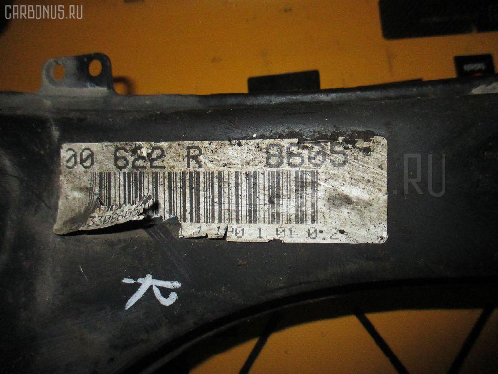 Рычаг MERCEDES-BENZ E-CLASS W210.055. Фото 9
