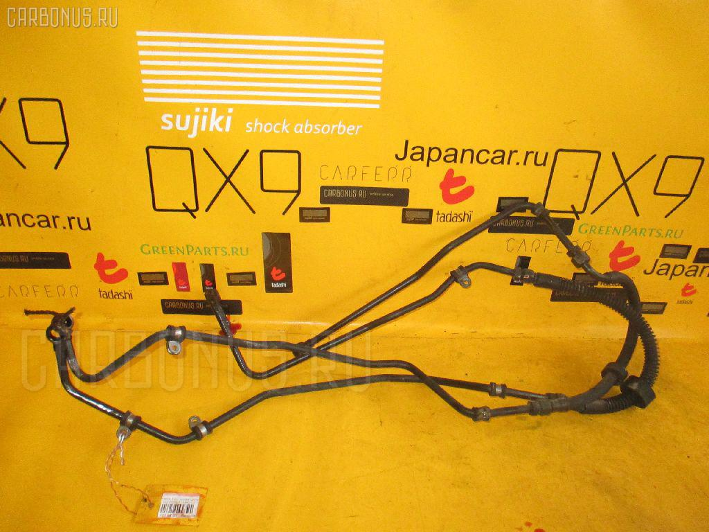 Трубка системы охлаждения АКПП Mercedes-benz E-class W210.070 113.940 Фото 1