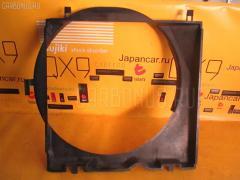 Диффузор радиатора MERCEDES-BENZ E-CLASS W210.070 113.940 Фото 2