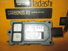 Датчик вредных газов наружнего воздуха MERCEDES-BENZ E-CLASS W210.070 Фото 1