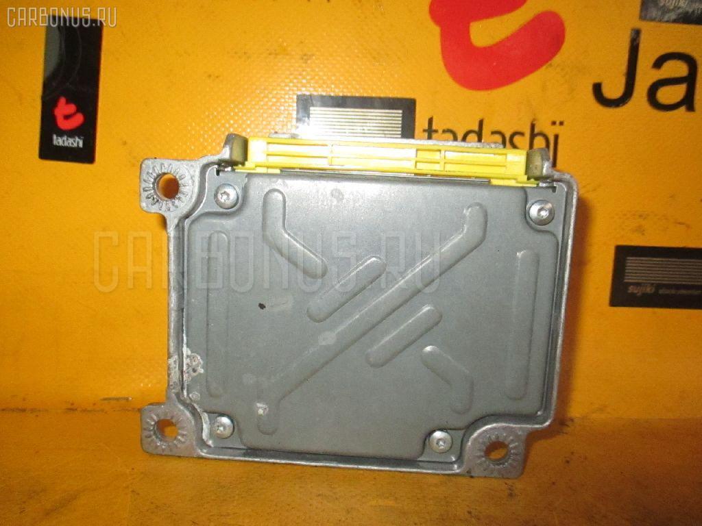 Блок управления air bag MERCEDES-BENZ E-CLASS W210.070 Фото 2