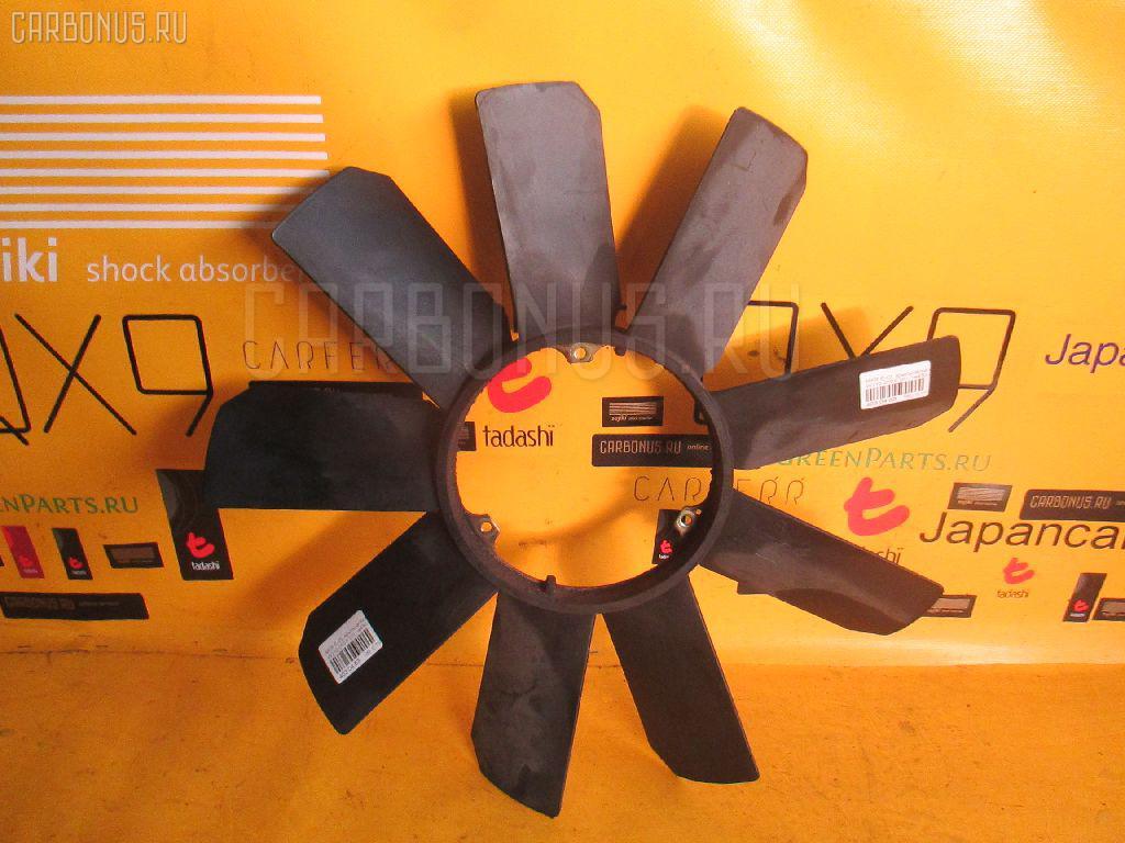 Крыльчатка вентилятора радиатора охл-ия MERCEDES-BENZ E-CLASS W210.070 113.940 Фото 1
