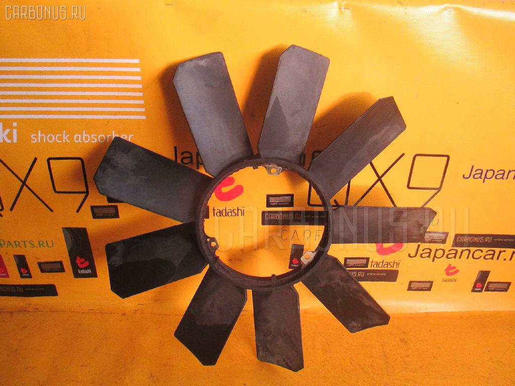 Крыльчатка вентилятора радиатора охл-ия MERCEDES-BENZ E-CLASS W210.070 113.940 Фото 2