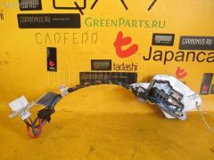 Регулятор скорости мотора отопителя MERCEDES-BENZ E-CLASS W210.070 Фото 1