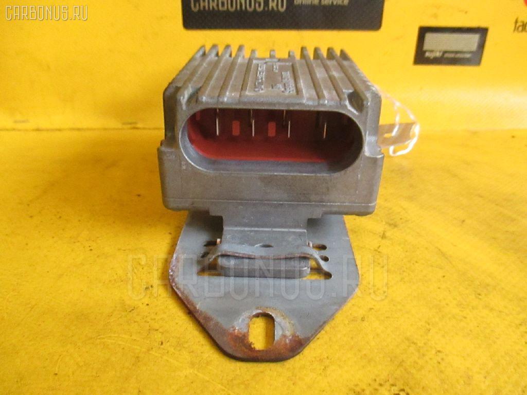 Блок управления вентилятором MERCEDES-BENZ E-CLASS W210.070 113.940 Фото 2
