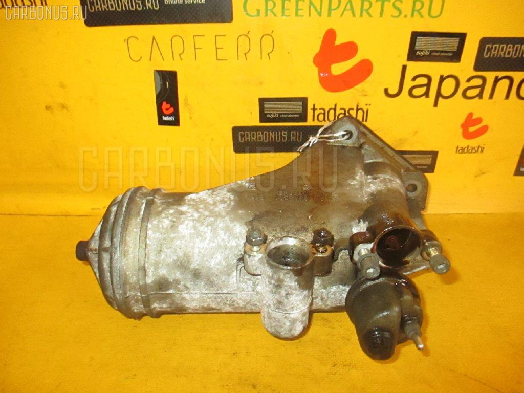 Крепление фильтра масляного MERCEDES-BENZ S-CLASS COUPE C140.070 119.970 Фото 1