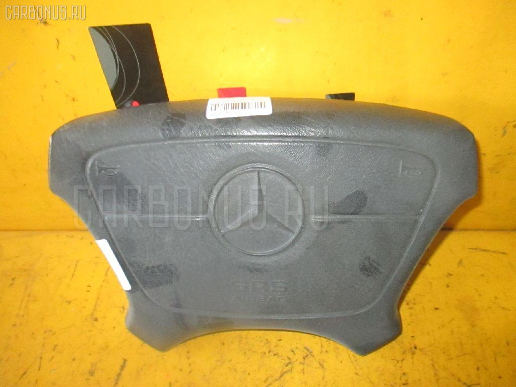 Air bag MERCEDES-BENZ S-CLASS COUPE C140.070 Фото 1