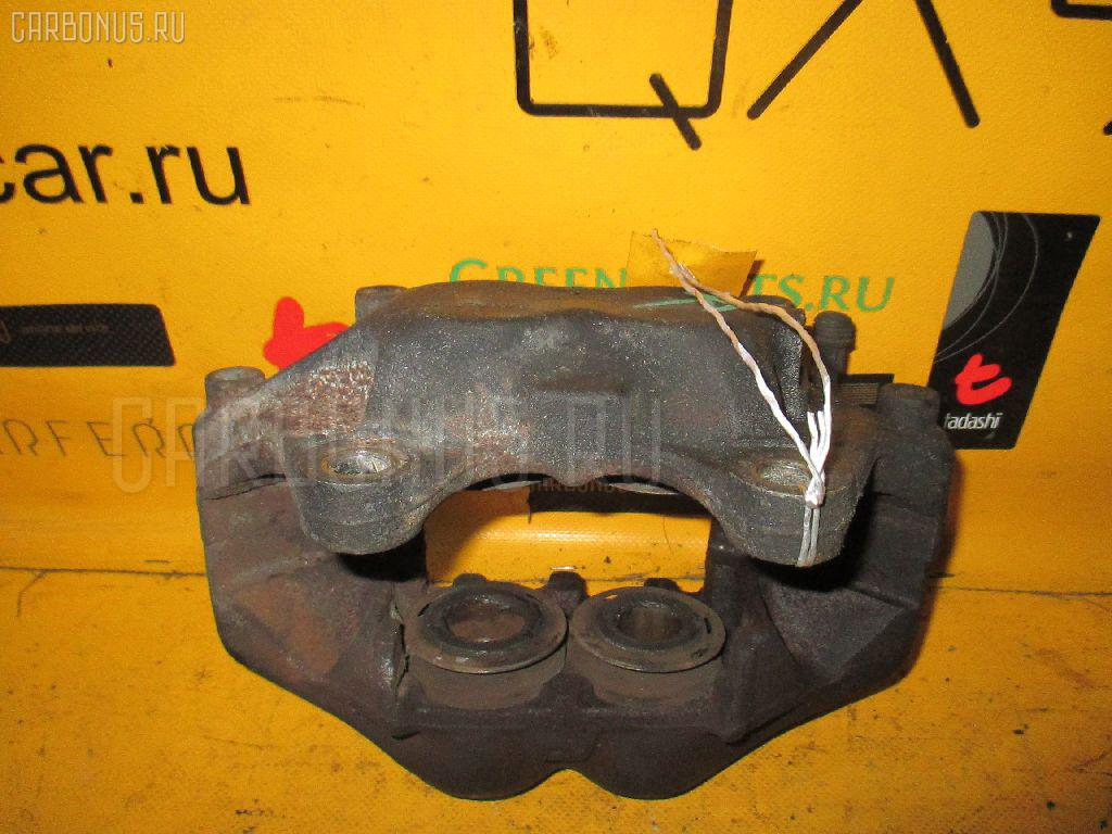 Суппорт MERCEDES-BENZ S-CLASS COUPE C140.070 119.970 Фото 1