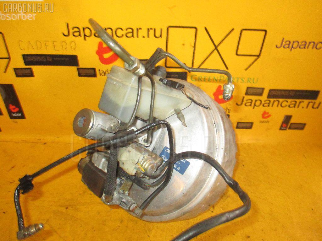 Главный тормозной цилиндр MERCEDES-BENZ S-CLASS COUPE C140.070 119.970 Фото 2