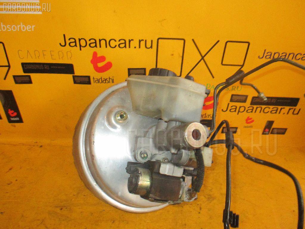 Главный тормозной цилиндр MERCEDES-BENZ S-CLASS COUPE C140.070 119.970 Фото 3