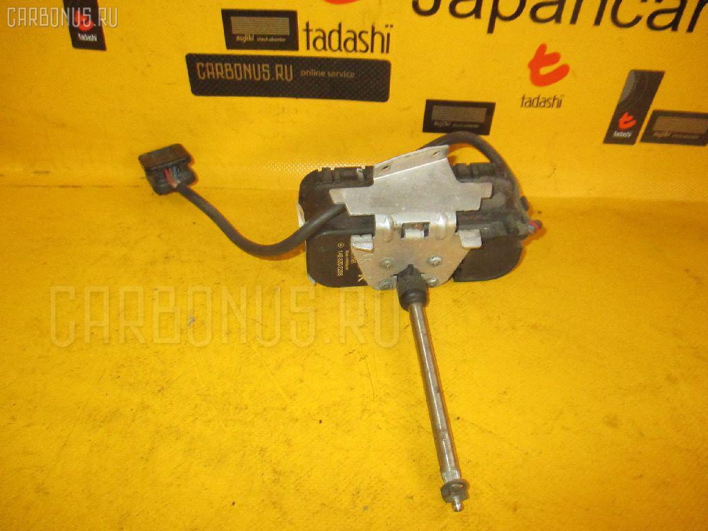 Мотор привода дворников MERCEDES-BENZ S-CLASS COUPE C140.070 Фото 1