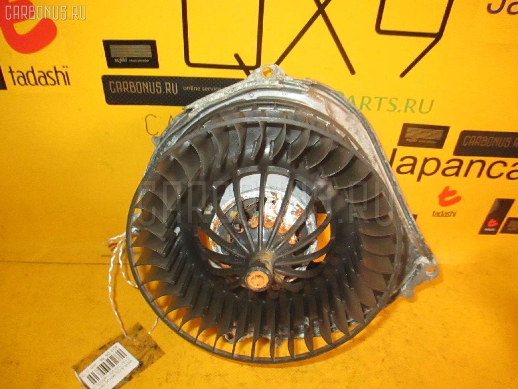 Мотор печки MERCEDES-BENZ S-CLASS COUPE C140.070 Фото 2