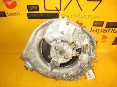 Мотор печки Mercedes-benz S-class coupe C140.070 Фото 1