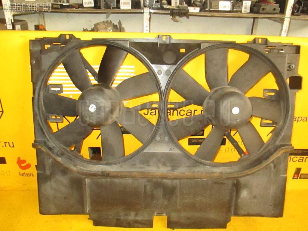 Вентилятор радиатора кондиционера MERCEDES-BENZ S-CLASS COUPE C140.070 119.970 Фото 1