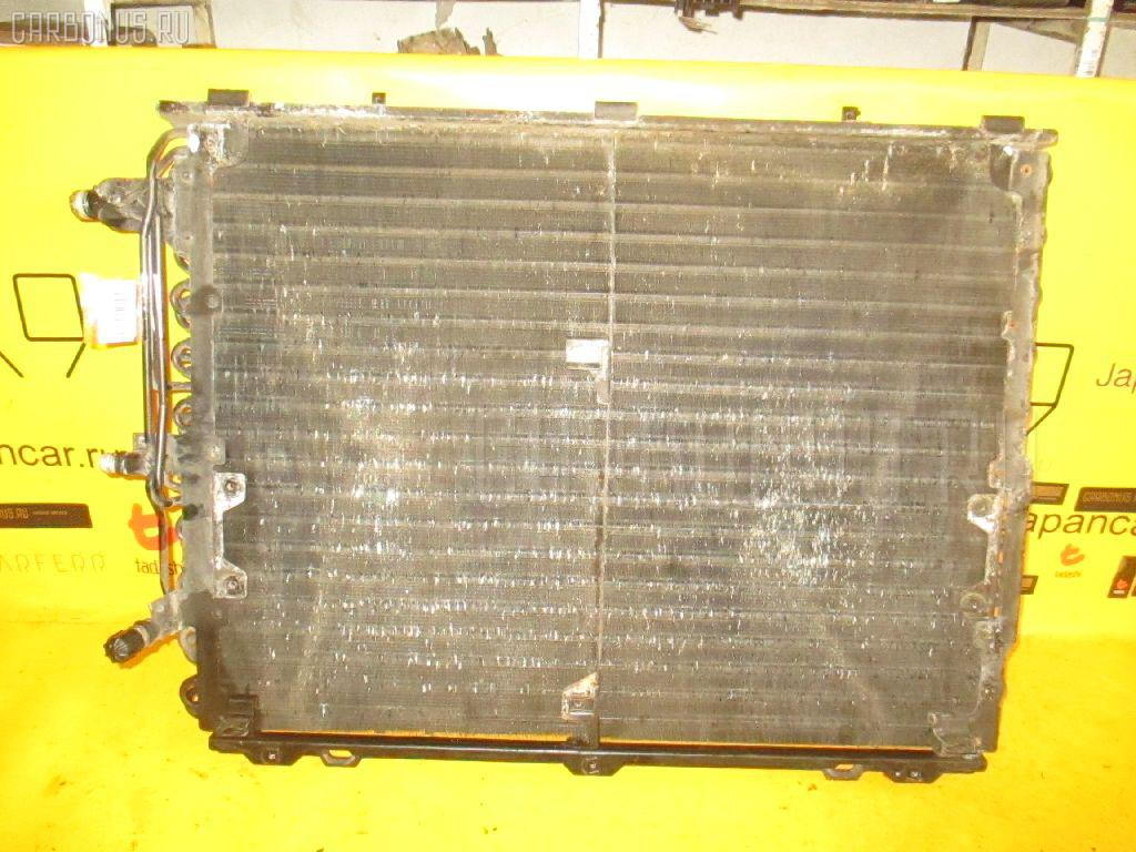 Радиатор кондиционера MERCEDES-BENZ S-CLASS COUPE C140.070 119.970 Фото 1