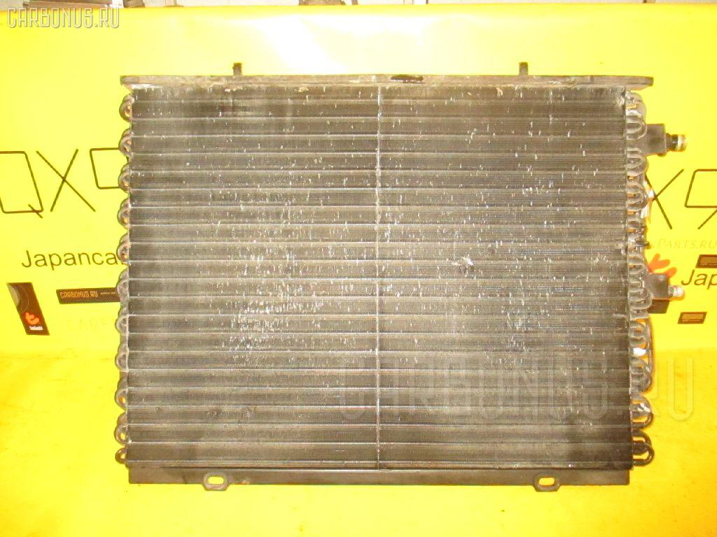 Радиатор кондиционера MERCEDES-BENZ S-CLASS COUPE C140.070 119.970 Фото 2