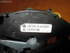 Переключатель поворотов MERCEDES-BENZ S-CLASS COUPE C140.070 Фото 1