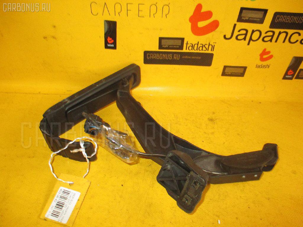 Педаль подачи топлива MERCEDES-BENZ S-CLASS COUPE C140.070 119.970 Фото 1
