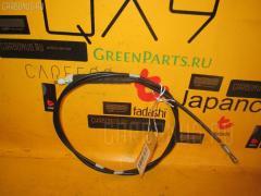 Тросик на коробку передач на Mercedes-Benz S-Class Coupe C140.070 119.970 WDB1400701A188028 722370 A1402600151