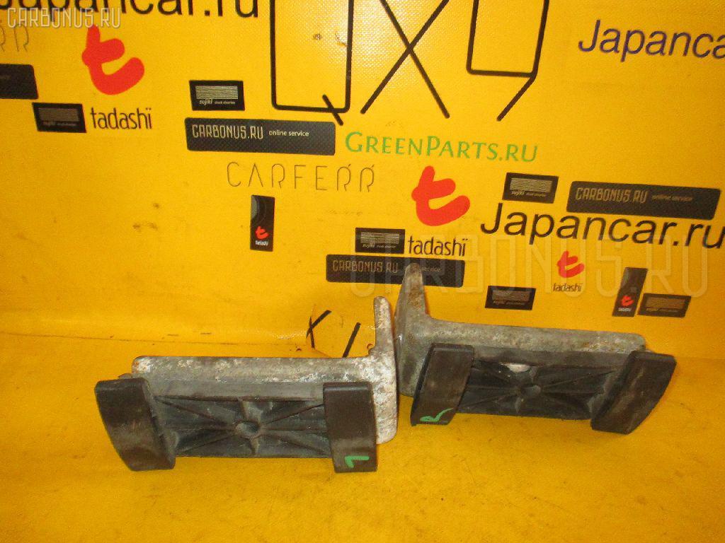 Крепление бампера MERCEDES-BENZ S-CLASS COUPE C140.070 Фото 2