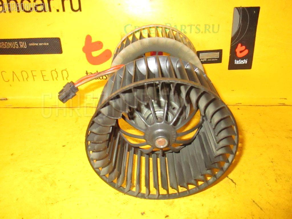 Мотор печки BMW 3-SERIES E46-AN92. Фото 4