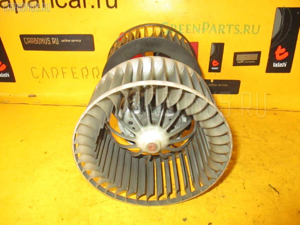 Мотор печки BMW 3-SERIES E46-AN92. Фото 6