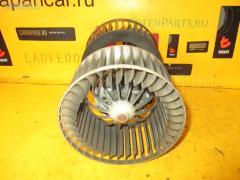 Мотор печки Bmw 3-series E46-AL32 Фото 3