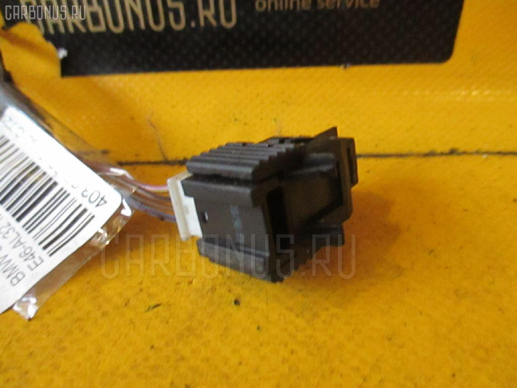 Датчик включения стоп-сигнала BMW 3-SERIES E46-AL32 M43-194E1 Фото 2