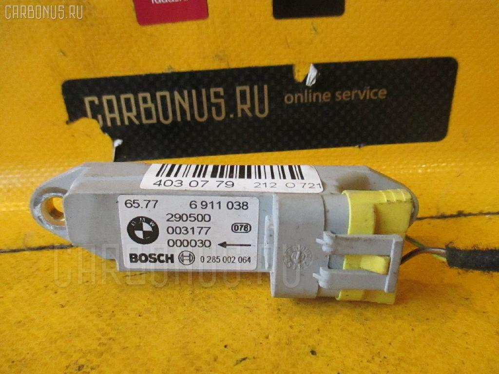 Датчик air bag BMW 3-SERIES E46-AL32 M43-194E1 Фото 1