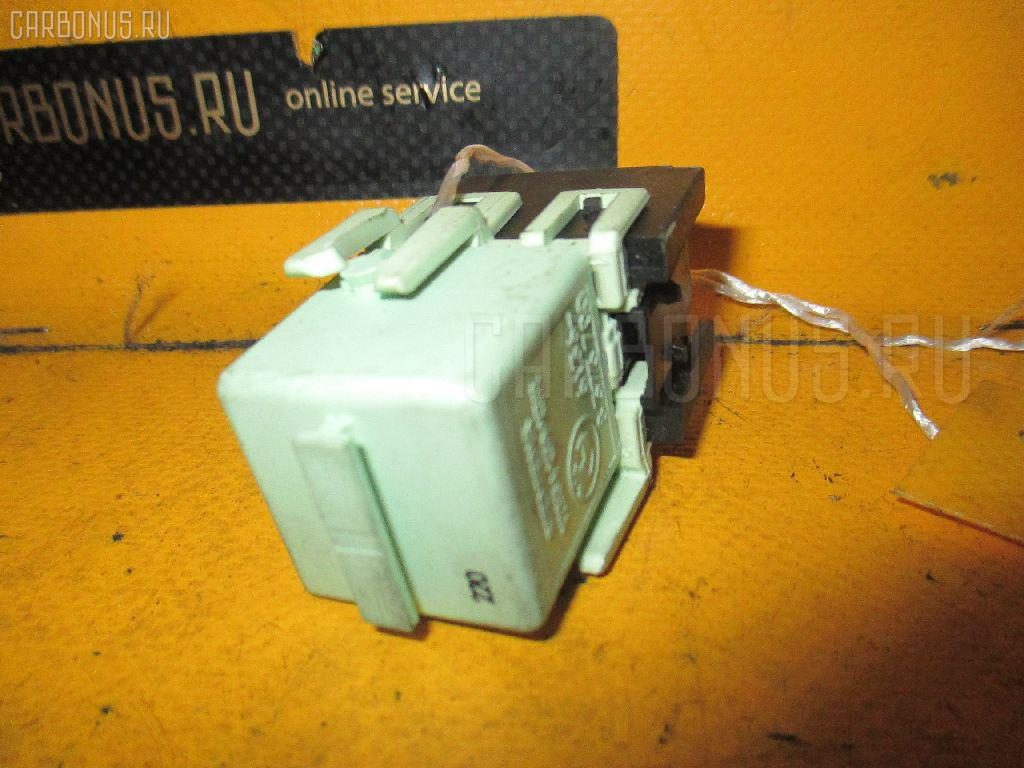 Реле Bmw 3-series E46-AL32 M43-194E1 Фото 1