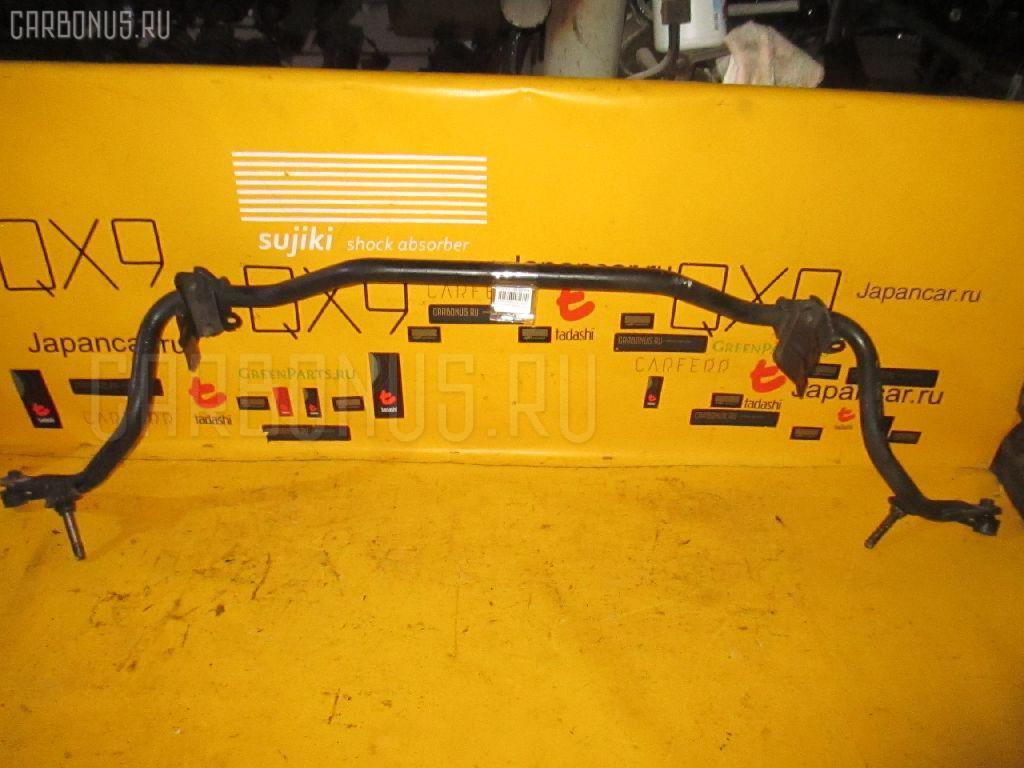 Стабилизатор TOYOTA MARK II JZX90. Фото 3
