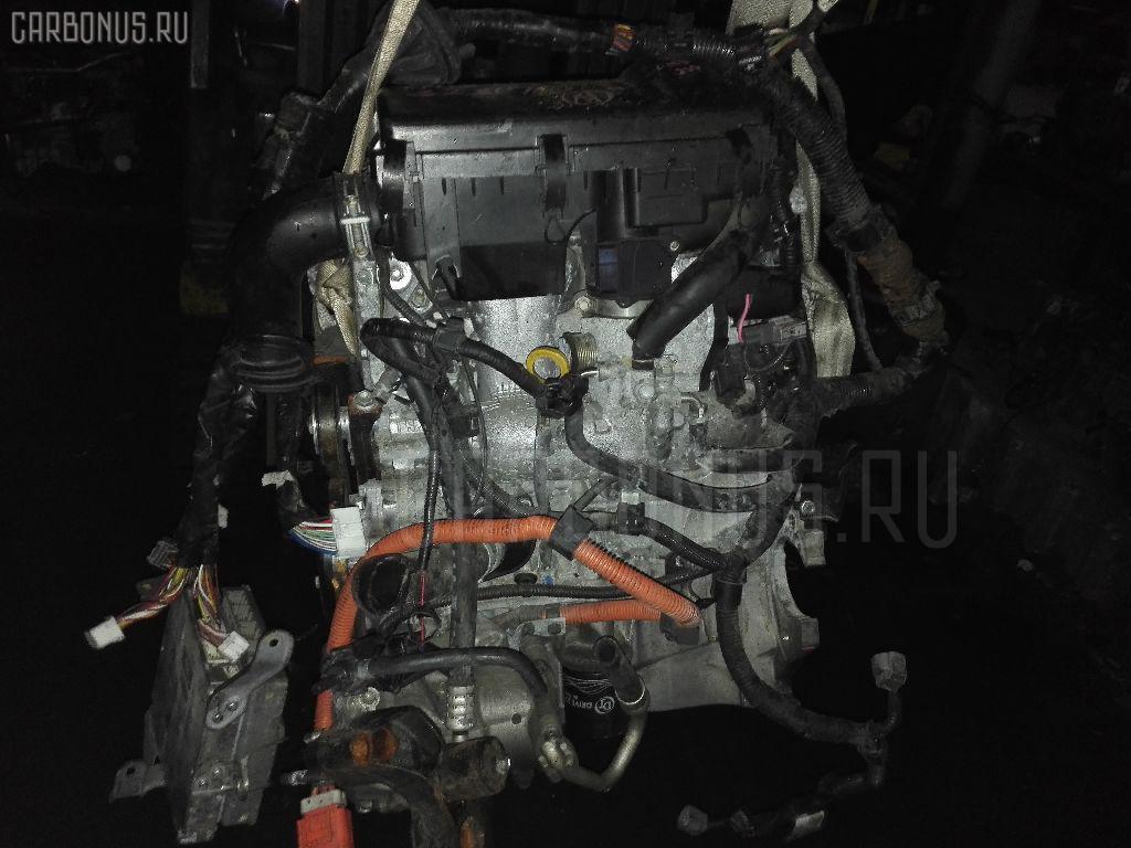 Двигатель TOYOTA PRIUS NHW20 1NZ-FXE. Фото 7