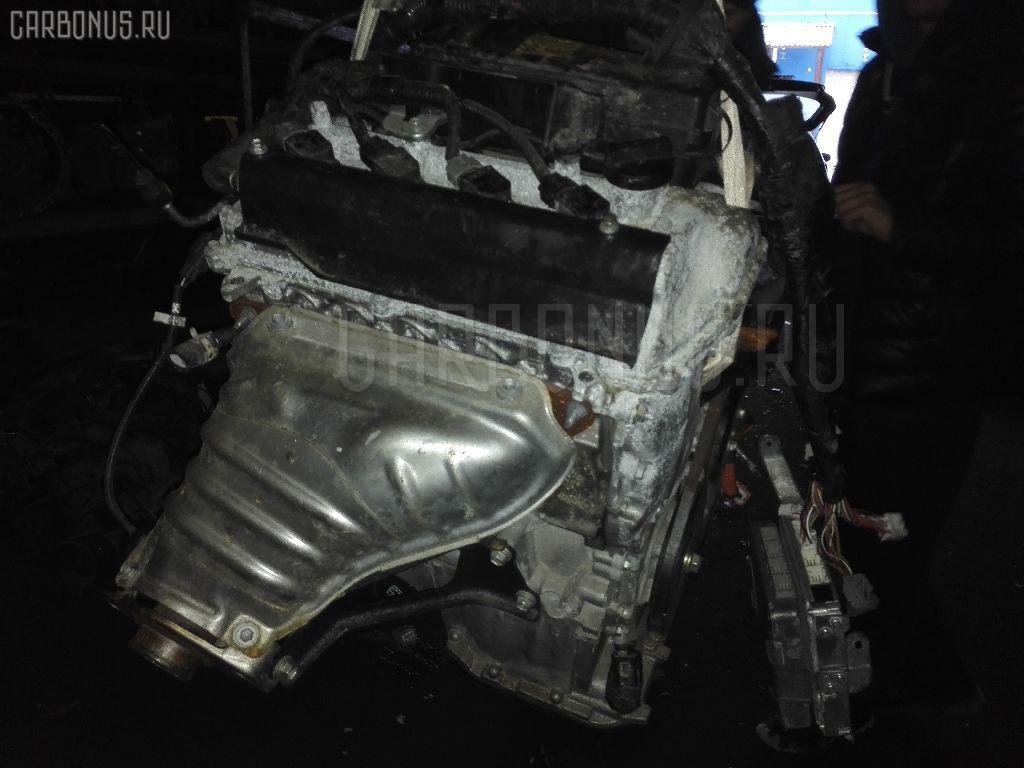 Двигатель TOYOTA PRIUS NHW20 1NZ-FXE. Фото 9
