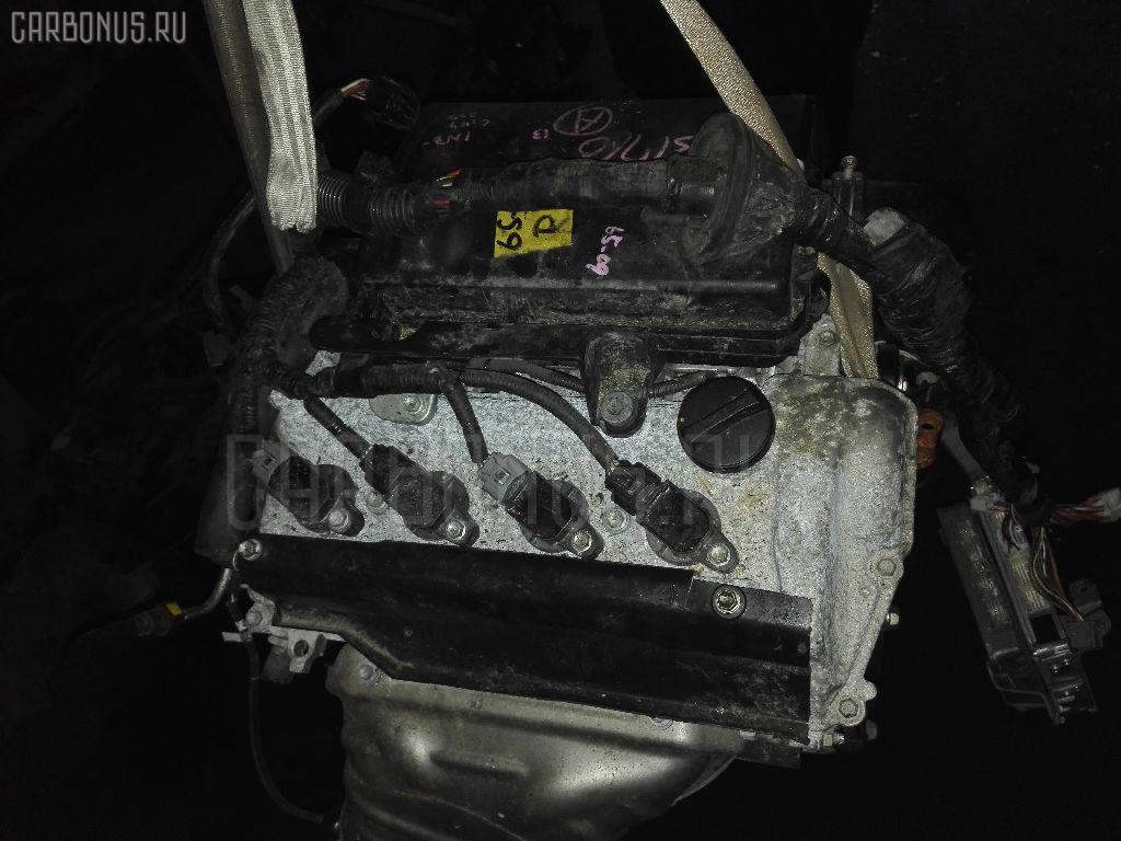Двигатель TOYOTA PRIUS NHW20 1NZ-FXE. Фото 10