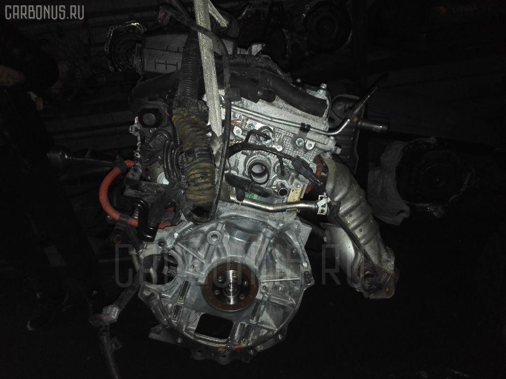 Двигатель TOYOTA PRIUS NHW20 1NZ-FXE. Фото 11