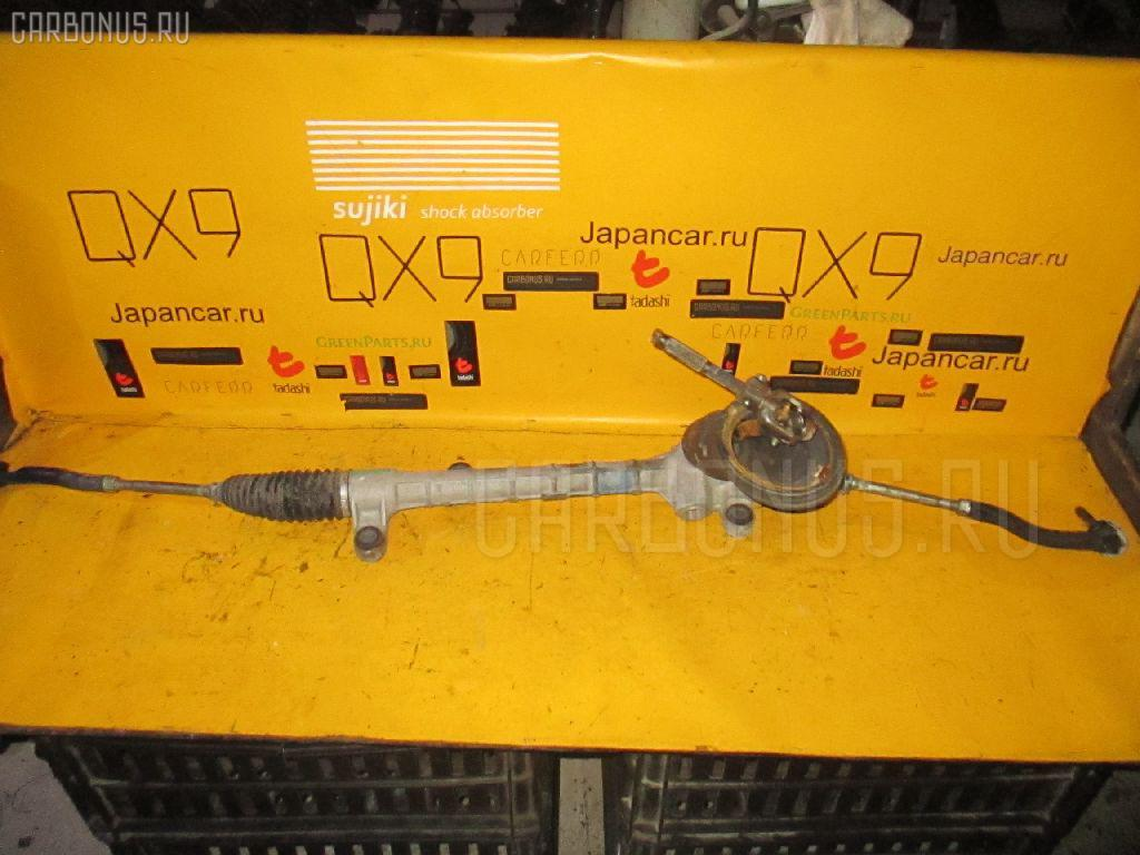 Рулевая рейка TOYOTA PRIUS NHW20 1NZ-FXE Фото 2