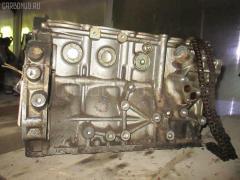 Блок двигателя NISSAN PRIMERA P10 SR18DE Фото 2