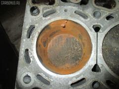 Блок двигателя NISSAN PRIMERA P10 SR18DE Фото 3