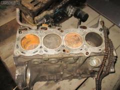 Блок двигателя NISSAN PRIMERA P10 SR18DE Фото 4