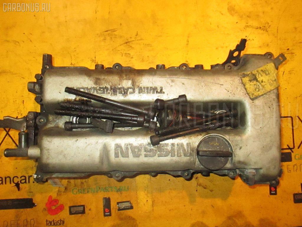 Головка блока цилиндров NISSAN PRIMERA P10 SR18DE Фото 1