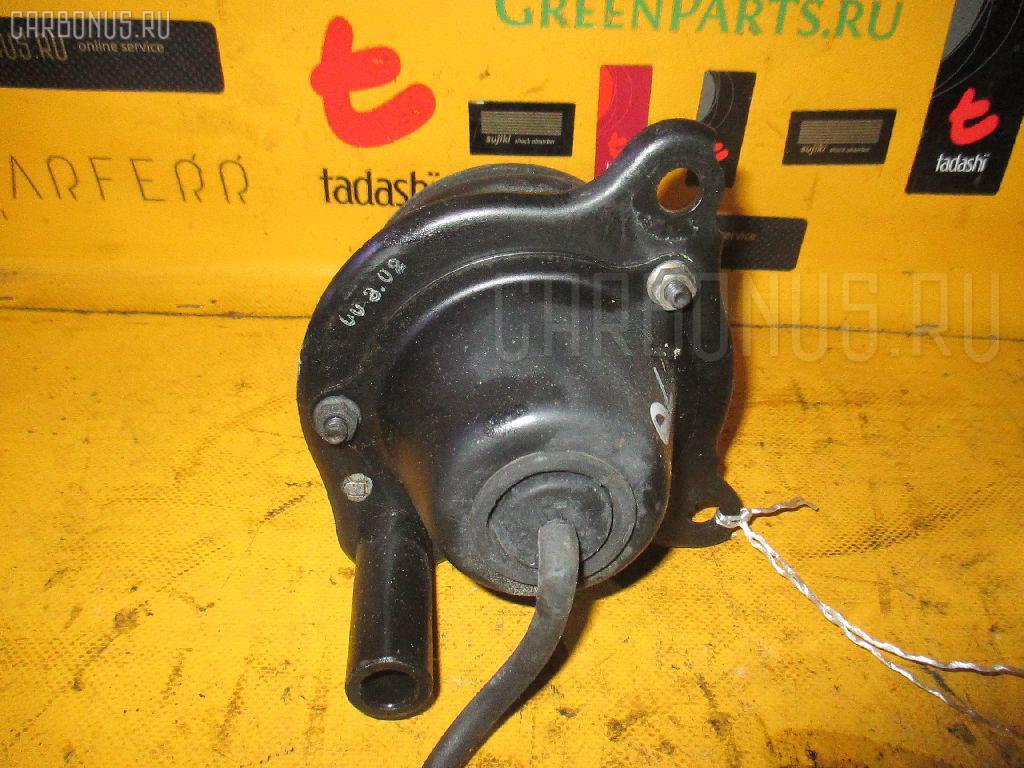 Подушка двигателя HONDA LEGEND KA9 C35A. Фото 2