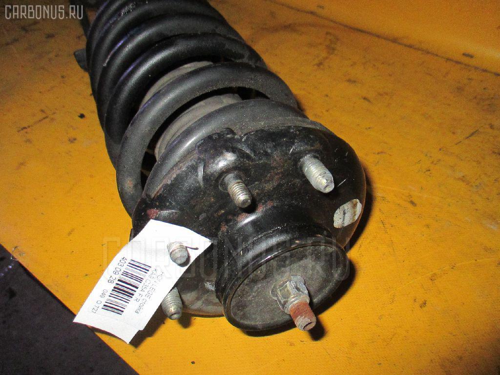 Стойка амортизатора HONDA LEGEND KA9 C35A. Фото 3