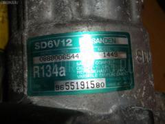 Компрессор кондиционера PEUGEOT 206 2AKFW KFW-TU3JP Фото 3