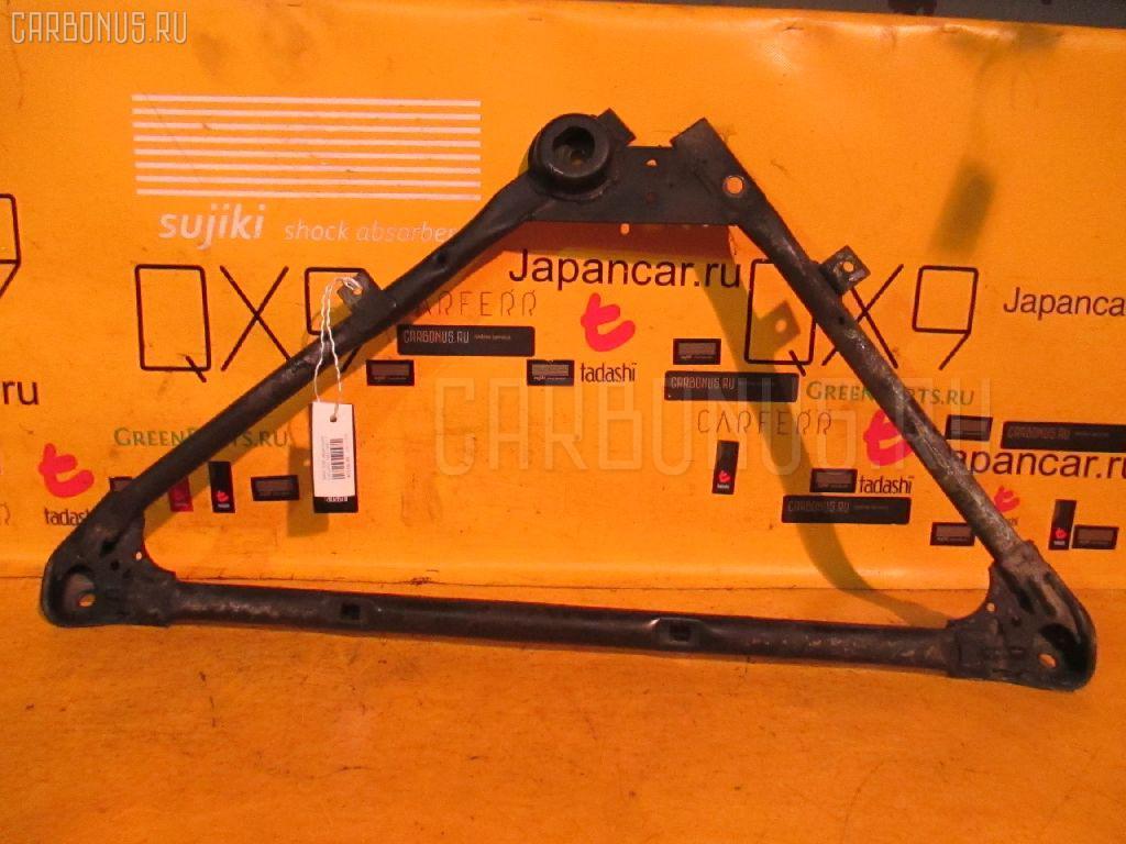Защита двигателя BMW 3-SERIES E46-AP32 M43-194E1 Фото 1